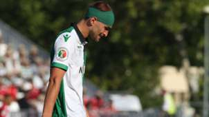 2018-07-21 Bas Dost Sporting