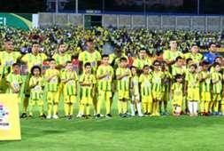 Atlético Bucaramanga 2018