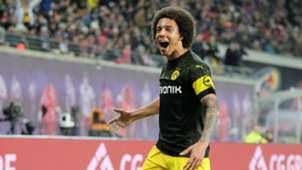 Axel Witsel Borussia Dortmund BVB Bundesliga 19012019