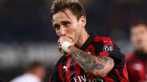 Biglia Chievo Milan Serie A