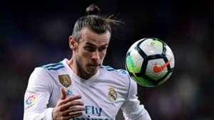 Gareth Bale Real Madrid 18042018