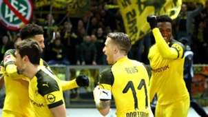 2019-03-17 REUS Dortmund