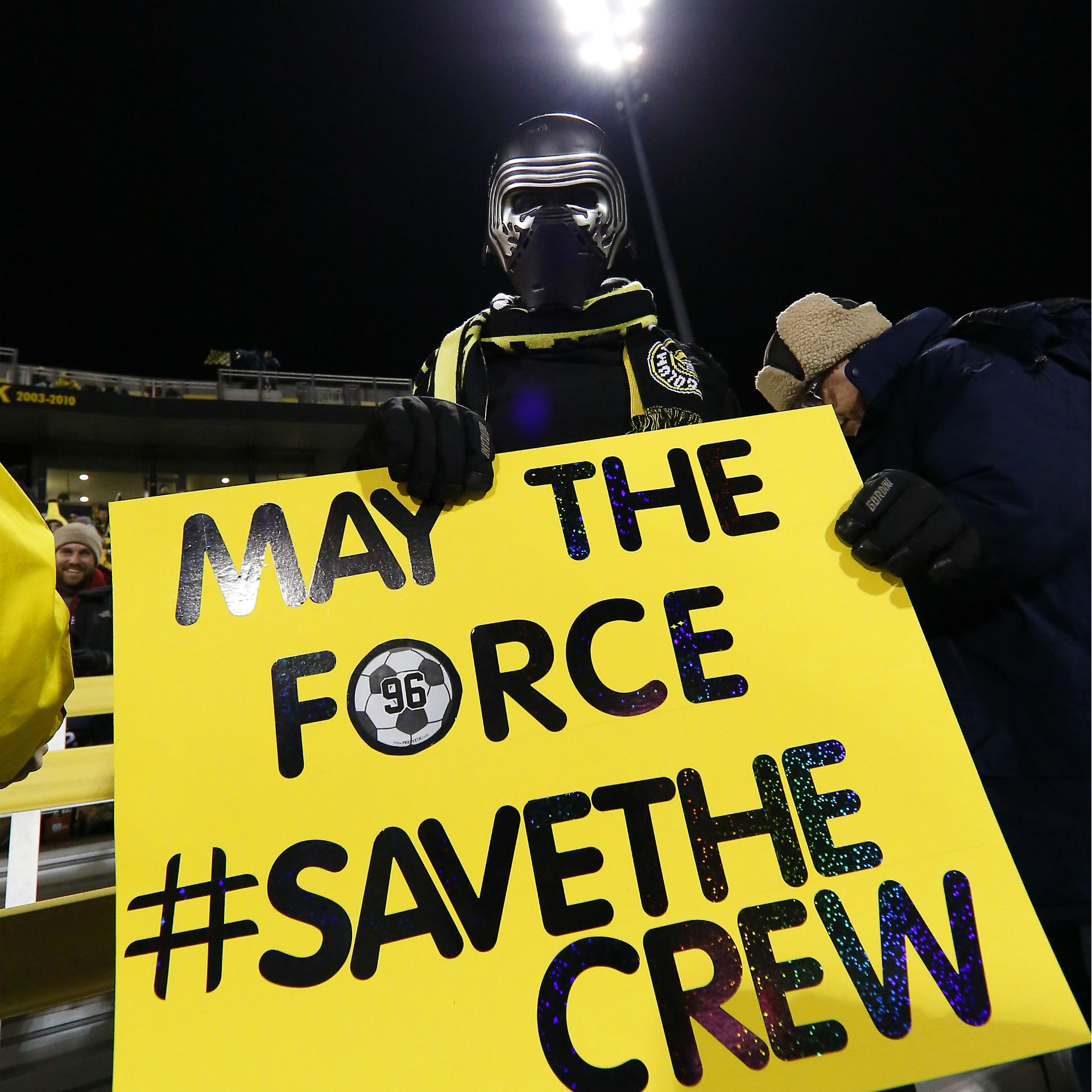 EMBED ONLY - Save the Crew