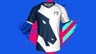 Team Liquid FIFA 19 esports kits 1920 x 1080