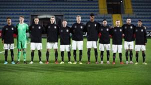U21 DFB 08112017