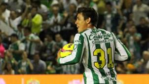 Claudio González Liga MX