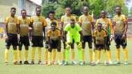 Wazito FC.