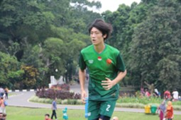 Kim Sang Min - PS Tira - PS TNI