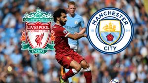 GFX Liverpool Manchester City