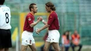 2018-02-27 2001 Nakata Totti Roma