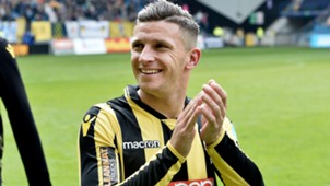 Brian Linssen, Vitesse, Eredivisie 04292018