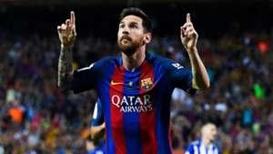 Lionel Messi Barcelona Alaves Copa del Rey 27052017