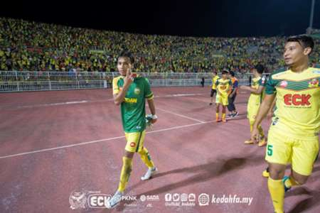 Baddrol Bakhtiar, Malaysia Cup, 21102017
