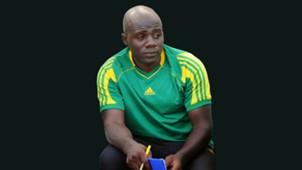 Shadrack Nsajigwa