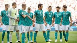 Deutschland WM 2018 27062018