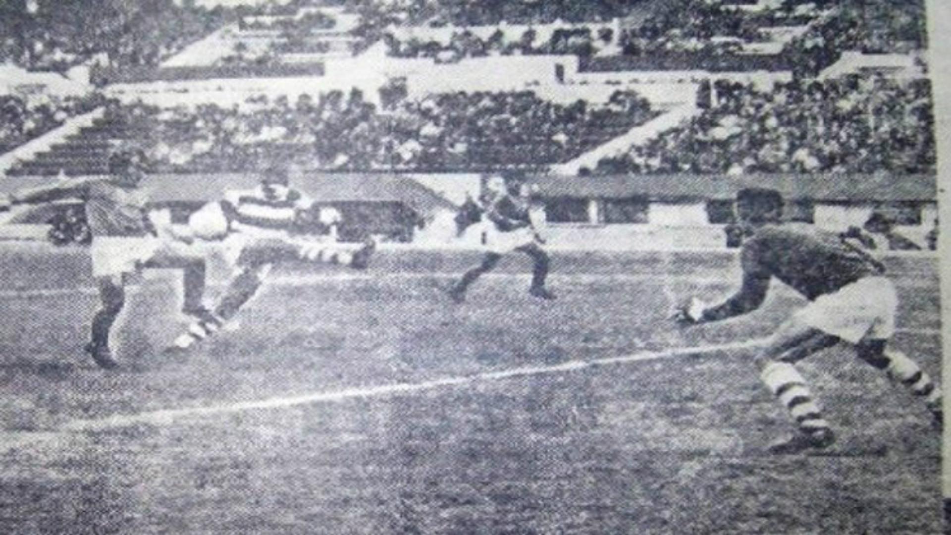 River Deportivo Moron Metropolitano 1969