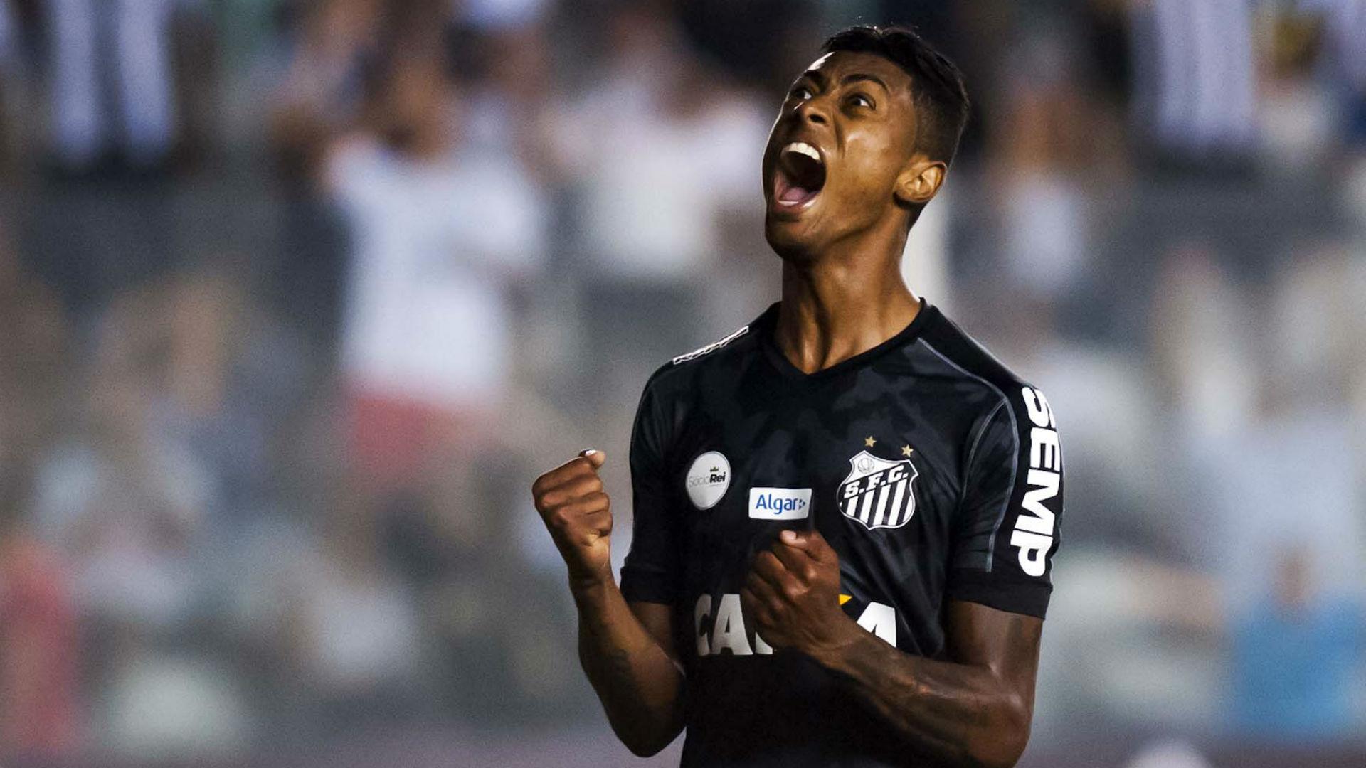 Bruno Henrique Santos FC 24 09 2017