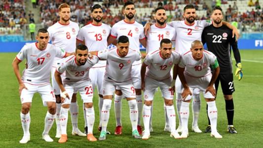 Wm Kader Tunesien