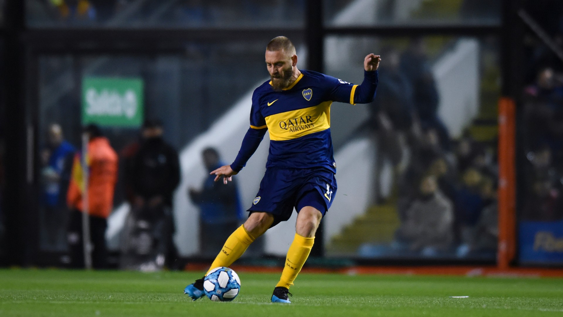 Boca Juniors, esordio vincente per De Rossi alla Bombonera: 2-0 all'Aldovisi