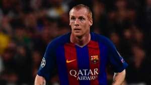 Jeremy Mathieu Juventus Barcelona UCL 11042017