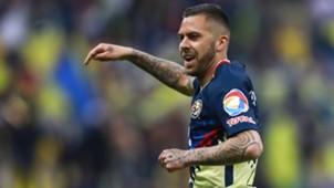 Jérémy Ménez América Liga MX 2018