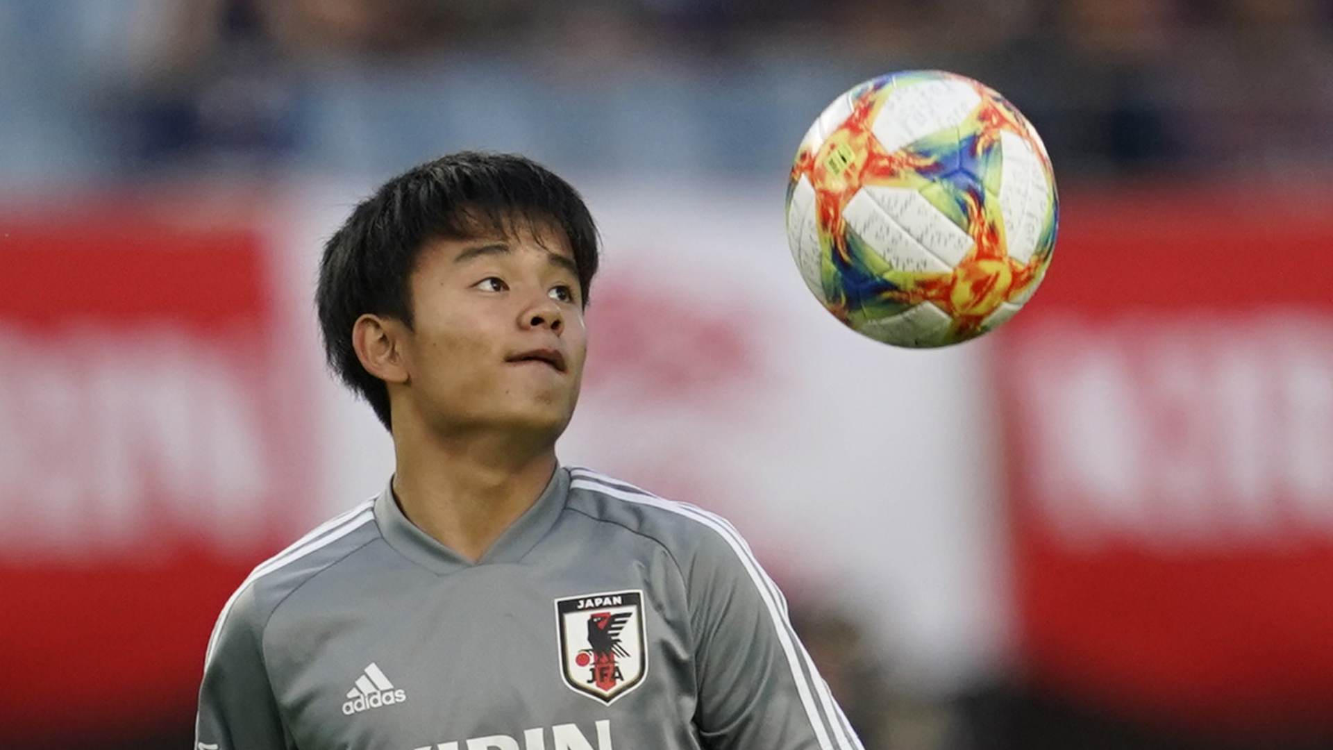Real Madrid sign 'Japanese Messi' Takefusa Kubo