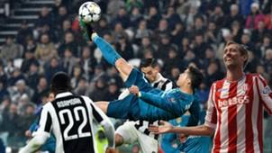 GFX Peter Crouch Cristiano Ronaldo