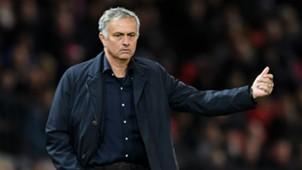 Jose Mourinho Manchester United UEFA Champions League 02102018