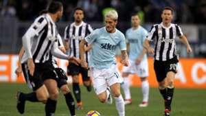 Luis Alberto Lazio Juventus