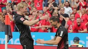 Brandt Alario Leverkusen 12052018
