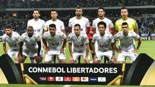 Cruzeiro Copa Libertadores 2019
