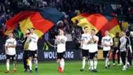 Germany Deutschland Serbien 0319