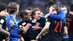 Croatia World Cup 01072018