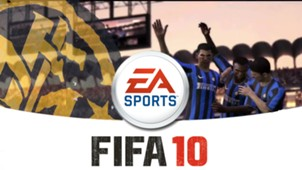 GFX Inter Mailand FIFA 10