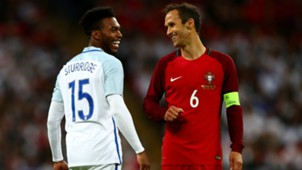 England Portugal Sturridge Carvalho 2016