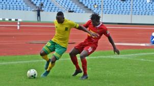 Jackson Owusu & Joseph Fosu