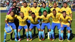 Brasil Bolívia I 05 10 17