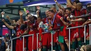 Portugal Euro 2016 European Championships France