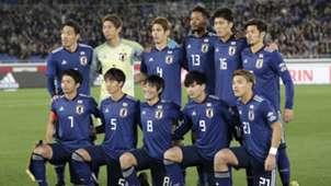 2019-03-23 Japan