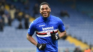 Duvan Zapata Sampdoria Udinese