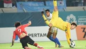 Safawi Rasid, Malaysia U23