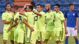 Varazdin Dinamo 21072018