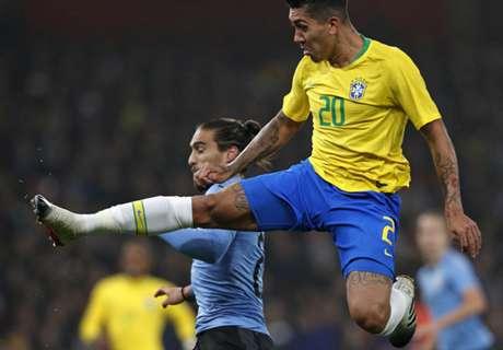 Betting Tips: Brazil vs Cameroon
