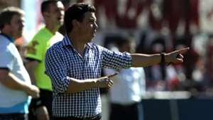 Marcelo Gallardo River Plate 2017