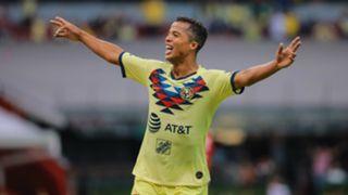 Giovani dos Santos América 050819