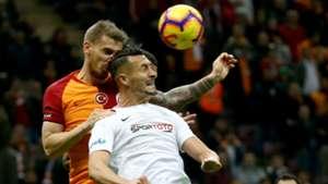 Galatasaray Konyaspor Serdar Aziz Jahovic 231118
