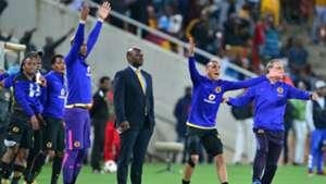 Kaizer Chiefs, Steve Komphela