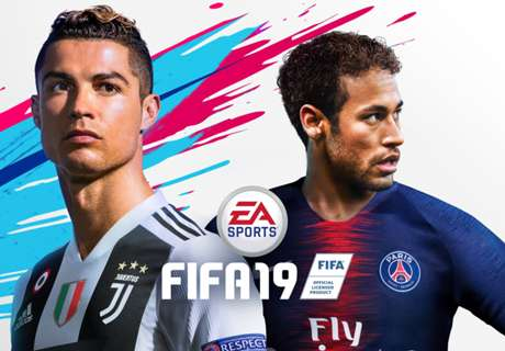 The top five esports kits in FIFA 19