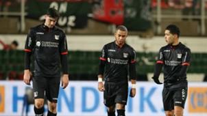 FC Oss - NEC, Jupiler League 01152018