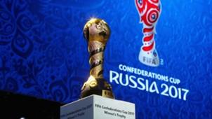 Trofeo Copa Confederaciones